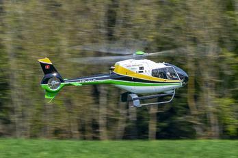 HB-ZLR - Swiss Helicopter Eurocopter EC120B Colibri