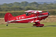 G-BTWI - Private Acro Sport Acro Sport II aircraft