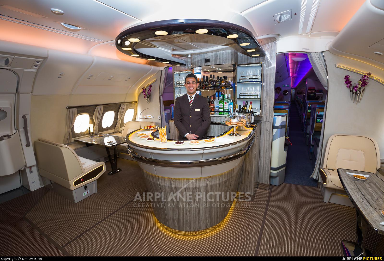 - Aviation Glamour A6-EUV aircraft at Jebel Ali Al Maktoum Intl