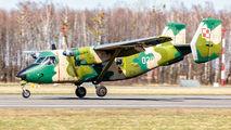 0211 - Poland - Air Force PZL M-28 Bryza aircraft