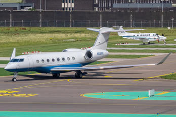 N651WE - Private Gulfstream Aerospace G650, G650ER