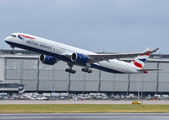 First Airbus A350-1000 for British Airways title=
