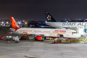 VT-PPA - Air India Airbus A321 aircraft