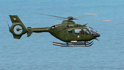 270 - Ireland - Air Corps Eurocopter EC135 (all models)