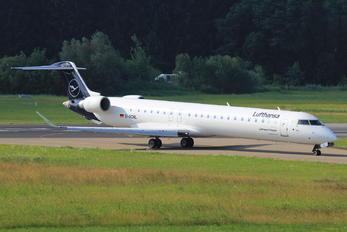 D-ACNL - Lufthansa Regional - CityLine Canadair CL-600 CRJ-900