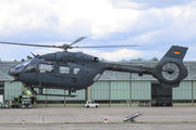 76+15 - Germany - Air Force Eurocopter H145 aircraft