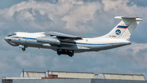 RA-78844 - Russia - Air Force Ilyushin Il-76 (all models) aircraft