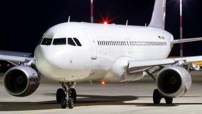 D-ASMR - Sundair Airbus A320