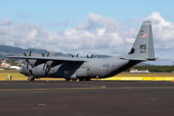 08-3176 - USA - Air Force Lockheed C-130J Hercules