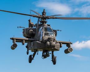 73140 - USA - Air Force Boeing AH-64 Apache