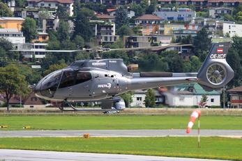 OE-XCF - Heli Austria Airbus Helicopters EC 130 T2