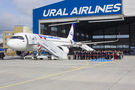 First Airbus A320neo for Ural Airlines
