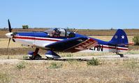 EC-ZHN - Private Nicollier HN700 Menestrel II aircraft
