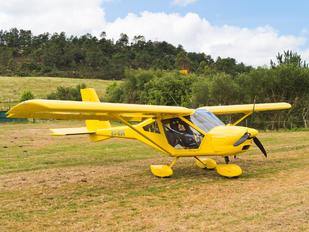 EC-GS4 - Private Aeroprakt A-22 L2