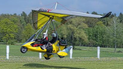 SP-MMAS - Private Air Creation Tanarg 912ES BioniX
