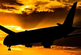 4X-EDE - El Al Israel Airlines Boeing 787-9 Dreamliner