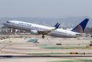 United Airlines Boeing 737-800 N73276 at Los Angeles Intl airport