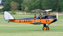 G-AANL - Private de Havilland DH. 60 Moth aircraft