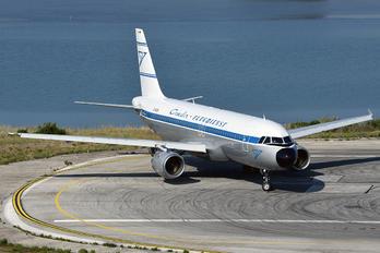D-AICH - Condor Airbus A320