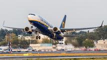 SP-RSK - Ryanair Sun Boeing 737-8AS aircraft