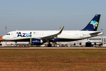 PR-YRU - Azul Linhas Aéreas Airbus A320 NEO