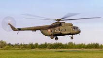 642 - Poland - Army Mil Mi-8T aircraft