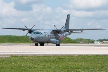 197 - France - Air Force Casa CN-235