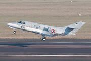101 - France - Navy Dassault Falcon 10MER aircraft