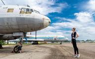 RA-02254 - Aeroflot Ilyushin Il-14 (all models) aircraft