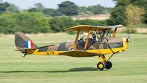 G-AOGR - Private de Havilland DH. 82 Tiger Moth aircraft