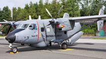 1115 - Poland - Navy PZL M-28 Bryza aircraft