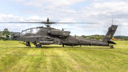 73149 - USA - Air Force Boeing AH-64 Apache