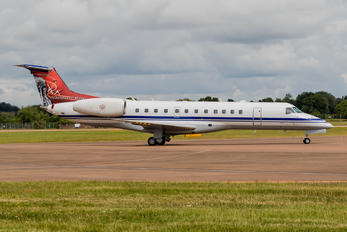 CE-02 - Belgium - Air Force Embraer ERJ-135