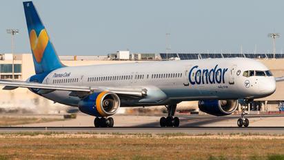 D-ABOE - Condor Boeing 757-300