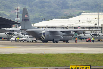 91-9143 - USA - Air Force Lockheed C-130H Hercules