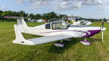 OK-MUA91 - Private Dova Skylark aircraft