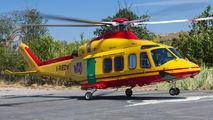 I-REDY - Elilombarda Agusta Westland AW139 aircraft