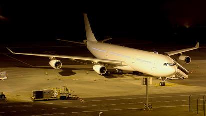 CS-TQY - Hi Fly Airbus A340-300