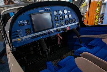 D-MKAR - Private Evektor-Aerotechnik EV-97 Eurostar