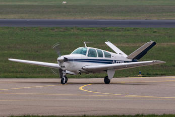 D-EECO - Private Beechcraft 35 Bonanza V series