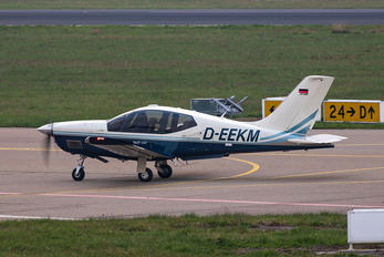 D-EEKM - Private Socata TB21 Trinidad GT Turbo