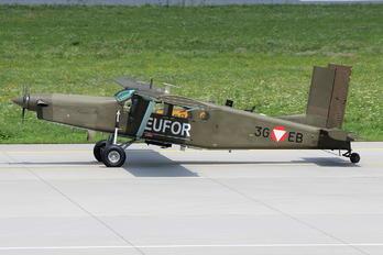 3G-EB - Austria - Air Force Pilatus PC-6 Porter (all models)
