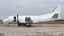 ES-NSB - NYX AIR SAAB 340 aircraft