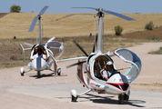 16-VW - Private ELA Aviacion 10 Eclipse aircraft