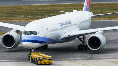 B-18916 - China Airlines Airbus A350-900