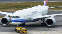 B-18916 - China Airlines Airbus A350-900 aircraft