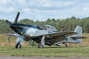 N51AB - Private Commonwealth Aircraft Corp CA-18 Mustang (P-51D) aircraft