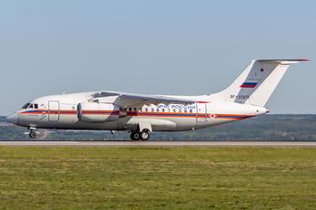RF-32815 - Russia - МЧС России EMERCOM Antonov An-148