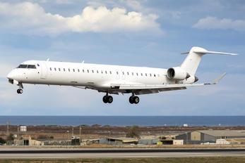 EC-JYV - Air Nostrum - Iberia Regional Canadair CL-600 CRJ-900