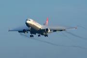 HB-IWN - Swiss McDonnell Douglas MD-11 aircraft